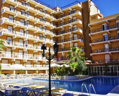 gestión_energética_Hotel_los_alamos